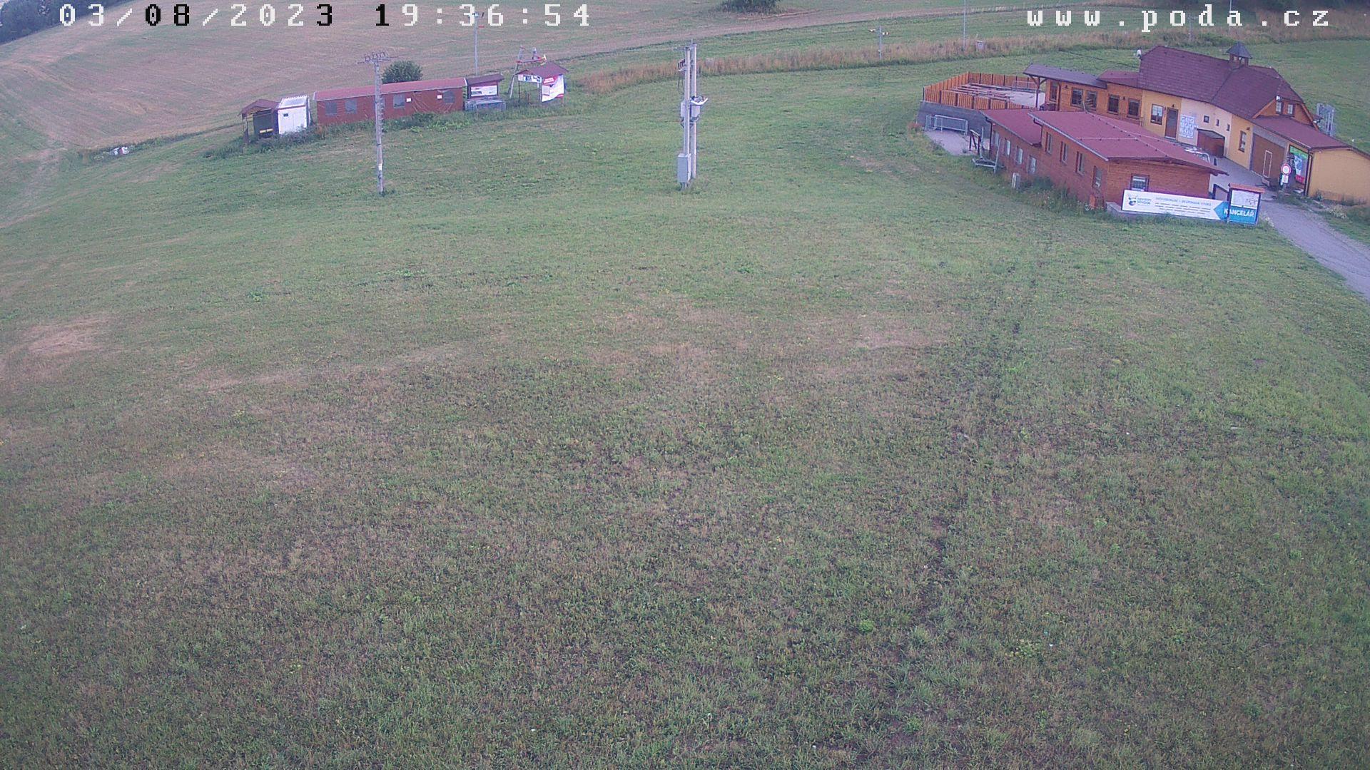 Webkamera Olešnice III
